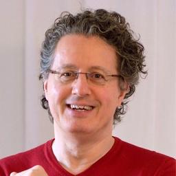 Karim Hashim - Institut für Transpersonale Therapie und Psychodrama - Hamburg