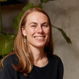 Saskia Felicitas Werner - az GmbH Personalkonzepte - Berlin