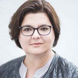 Martina Eckardt