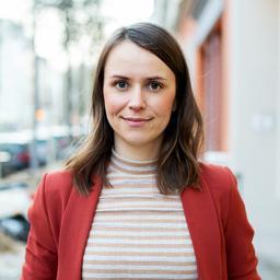 Katja Rengers - Leipziger Wohnungs- und Baugesellschaft mbH (LWB) - Leipzig