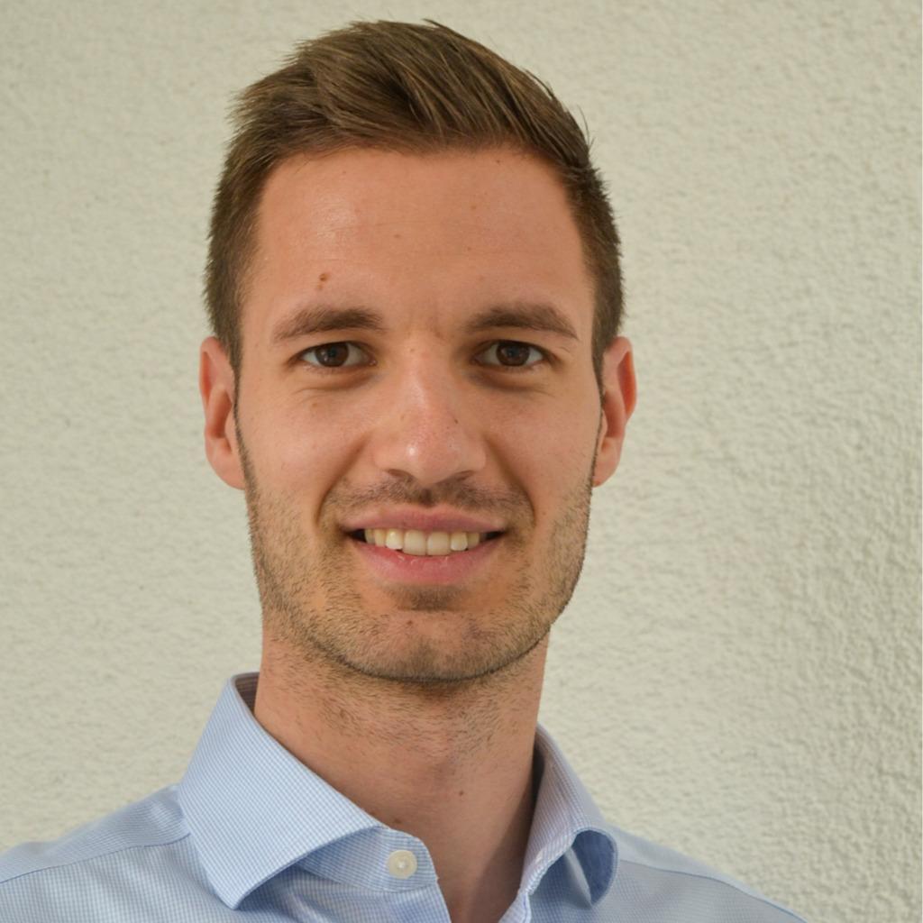Roland niedballa junior controller saint gobain for Maschinenbau offenbach