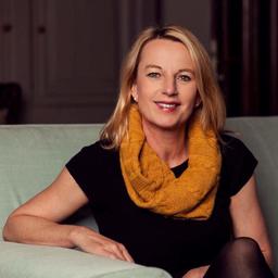 Anette Hühold's profile picture