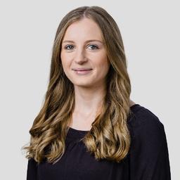 Melanie Büttner's profile picture