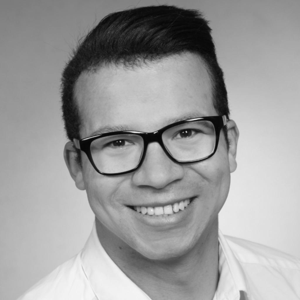 Daniel Ankrah's profile picture