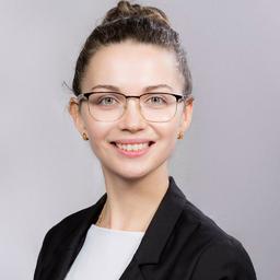 Dr. Alena Blank-Giwojna's profile picture