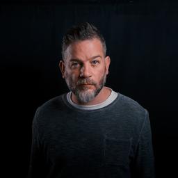 Oliver Helmstaedter - Medienzentrale - Elztal