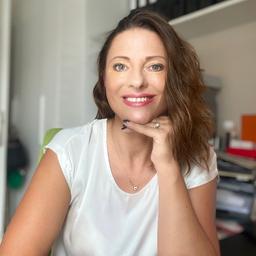 Katharina Sarigöz-Markgraf - Conexio Consulting - Dieburg