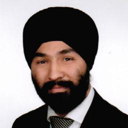 Upjeet Singh Sawhney