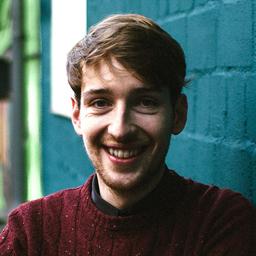 Florian Eidner - Cluster Reply - München