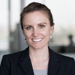 Judith Rehage - ecx.io - An IBM Company - Düsseldorf