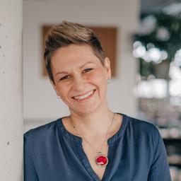 Regina Steinberg - Regina Steinberg Webdesign - Erlangen