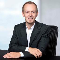 Dr Eric Bade - Cryptoz Liechtenstein - Zürich