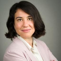 Marie Adler's profile picture
