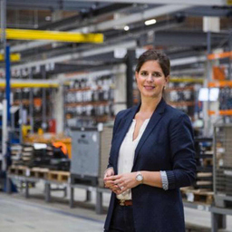Marina Hein - STILL GmbH - Hamburg