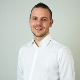 Ing. Jannis Iven's profile picture