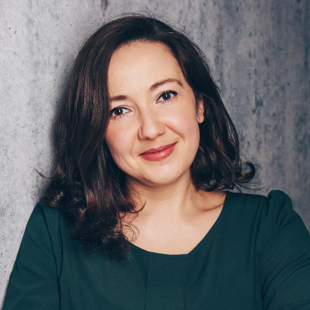 Irina Malievski