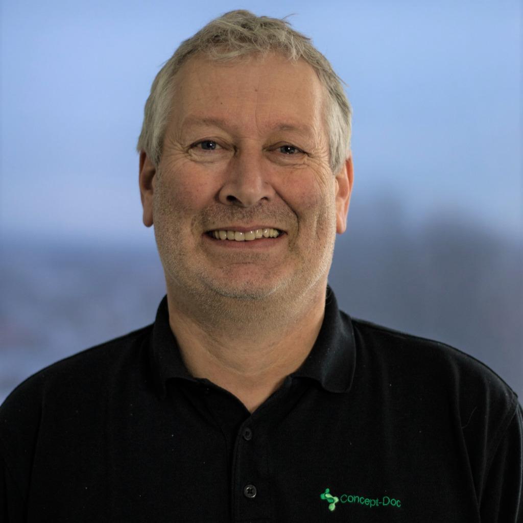 Erich Irtenkauf's profile picture