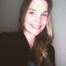 Christina Lucia Barg's profile picture