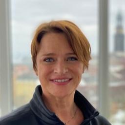 Beatrix Nimphy - Sprach- und Bewegungszentrum Wilhemsburg - Hamburg