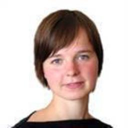 Ulrike Anders - IXDS - Berlin