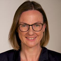 Dr. Doris Christl's profile picture