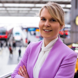 Kristina Bienen - Brunel GmbH - Nürnberg