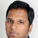 Arun Rajeevan Krishnan - Regensburg