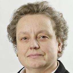 Martina Richter - Ebner Media Group GmbH & Co KG - Ulm