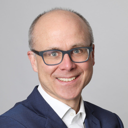 Dr. Gerold Geis's profile picture