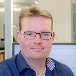 Tim Saß - Channel Pilot Solutions GmbH - Hamburg