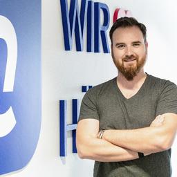 Tim Arlt - Händlerbund Management AG - Leipzig