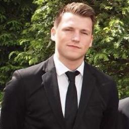 Dominic Kuhl - Personaldienstleister - Bonn