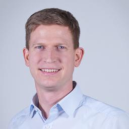 Mark Effinger - INNEO Solutions GmbH - Ellwangen