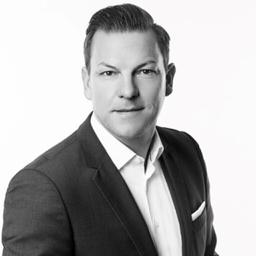 Jan Trouvain - Amadeus FiRe AG – Zeitarbeit, Personalvermittlung, Interim Management - Frankfurt am Main