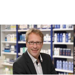 Hannes Koch - Travel Retail Cooperation - Hamburg
