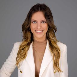 Dana Voiculescu - HGHI Holding GmbH - Berlin