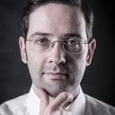 Steffen Lindner - Berlin