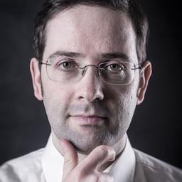 Steffen Lindner - migrasys GmbH - Berlin