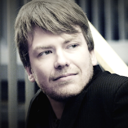 Alexander Paprotny - Timbre and Texture - Hamburg