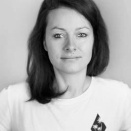 Janine Frake - Grafikdesign Janine Frake - Berlin