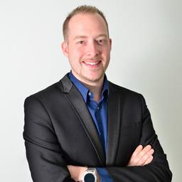 Stefan Theiler - KMS AG - Kriens