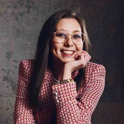 Marie-Sophie Hagelmann - INMOTTO ® - Herford