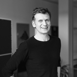 Christian Scholz - arvato System S4M GmbH - Gütersloh