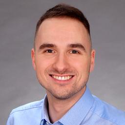 Lukas Bald's profile picture