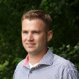 Benedikt Wemhoff's profile picture