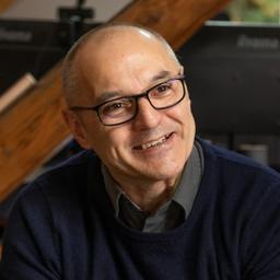 Klaus Graumann's profile picture