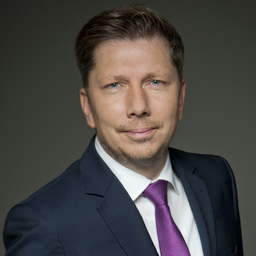 Volker Krebs - ACTEGA Metal Print GmbH, ALTANA AG - Lehrte