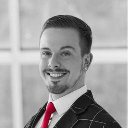 Quentin Schmitt - ZWF IT + Consulting AG - Saarbrücken