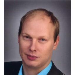 Michael Preibisch