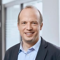 Dipl.-Ing. Felix Büscher's profile picture